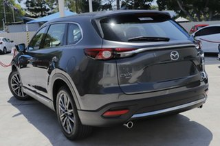 2020 Mazda CX-9 K Azami (AWD) Machine Grey 6 Speed Automatic Wagon
