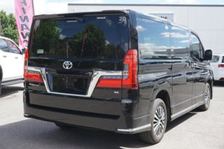 2019 Toyota Granvia GDH303R VX White 6 Speed Sports Automatic Wagon