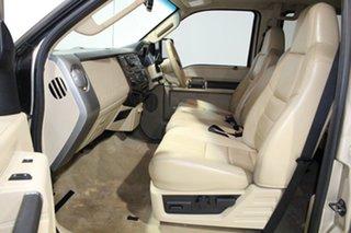2010 Ford F350 Super Duty Dual Cab 4x4