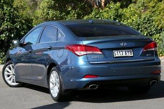 2013 Hyundai i40 VF2 Elite Blue Spirit 6 Speed Sports Automatic Sedan.
