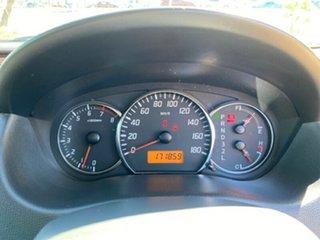 2010 Suzuki Swift RS415 RE4 Red 4 Speed Automatic Hatchback