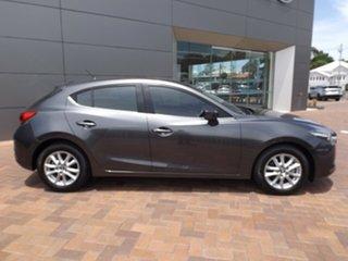 2017 Mazda 3 BN5278 Touring SKYACTIV-Drive 6 Speed Sports Automatic Sedan.