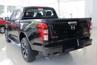 2020 Mazda BT-50 TFS40J XTR Grey 6 Speed Manual Utility.