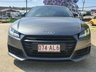 2015 Audi TT FV MY16 S Line S Tronic Quattro 6 Speed Sports Automatic Dual Clutch Coupe
