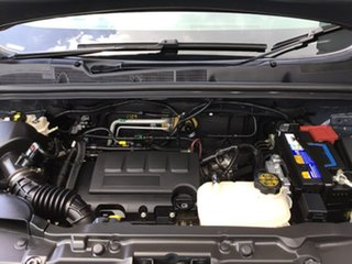 2018 Holden Trax TJ MY19 LTZ Grey 6 Speed Automatic Wagon