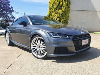 2015 Audi TT FV MY16 S Line S Tronic Quattro 6 Speed Sports Automatic Dual Clutch Coupe.