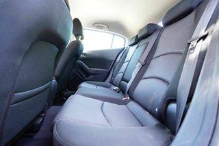 2016 Mazda 3 BM5436 SP25 SKYACTIV-MT White 6 Speed Manual Hatchback