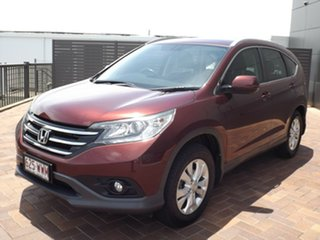 2012 Honda CR-V RM VTi 4WD 5 Speed Automatic Wagon