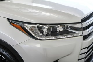 2019 Toyota Kluger GSU50R GX 2WD Crystal Pearl 8 Speed Sports Automatic Wagon