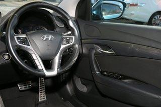2013 Hyundai i40 VF2 Elite Blue Spirit 6 Speed Sports Automatic Sedan