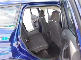 2016 Ford Escape AMBIENTE 2ws Blue 4 Speed Automatic SUV