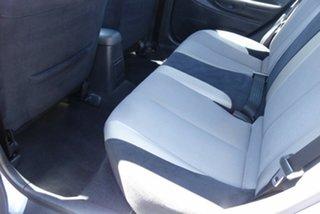 2003 Mazda 323 BJ II-J48 SP20 Charcoal Grey 5 Speed Manual Sedan