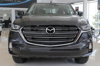 2020 Mazda BT-50 TFS40J XTR Grey 6 Speed Manual Utility