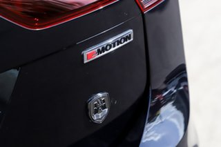 2018 Volkswagen Tiguan 5N MY19 Wolfsburg Edition DSG 4MOTION Black 7 Speed