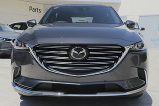 2020 Mazda CX-9 TC Azami SKYACTIV-Drive i-ACTIV AWD Grey 6 Speed Sports Automatic Wagon.