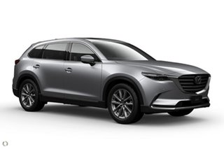 2020 Mazda CX-9 TC GT SKYACTIV-Drive Silver 6 Speed Sports Automatic Wagon.