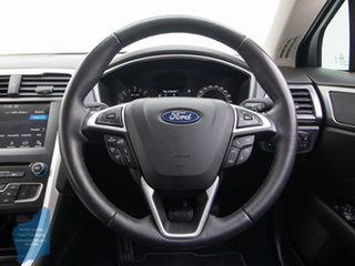 2017 Ford Mondeo MD Facelift Trend TDCi Silver 6 Speed Automatic Hatchback