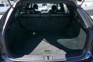 2013 Lexus RX GGL15R MY12 RX350 F Sport Black 6 Speed Sports Automatic Wagon