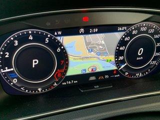 2020 Volkswagen Golf 7.5 MY20 R DSG 4MOTION Grey 7 Speed Sports Automatic Dual Clutch Hatchback