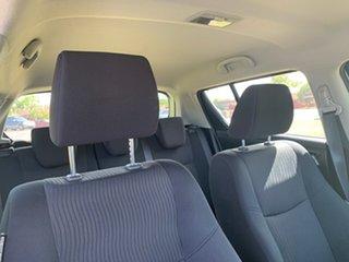2012 Suzuki Swift FZ GA Green 5 Speed Manual Hatchback