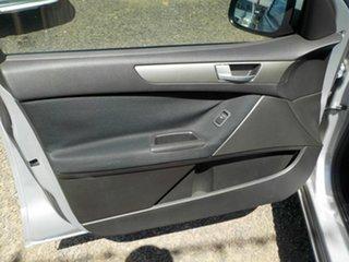 2008 Ford Falcon FG XT (LPG) Silver 4 Speed Auto Seq Sportshift Sedan