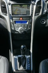 2012 Hyundai i30 GD Premium Black 6 Speed Sports Automatic Hatchback