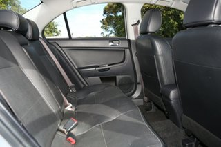 2013 Mitsubishi Lancer CJ MY14 LX Warm Silver 6 Speed Constant Variable Sedan