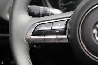 2020 Mazda CX-30 DM4WLA X20 SKYACTIV-Drive i-ACTIV AWD Astina Red 6 Speed Sports Automatic Wagon.