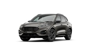 2020 Ford Escape ZH 2021.25MY ST-Line Magnetic 8 Speed Sports Automatic SUV