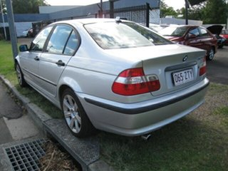2003 BMW 318i E46 5spd Manual Executive Silver 5 Speed Manual Sedan