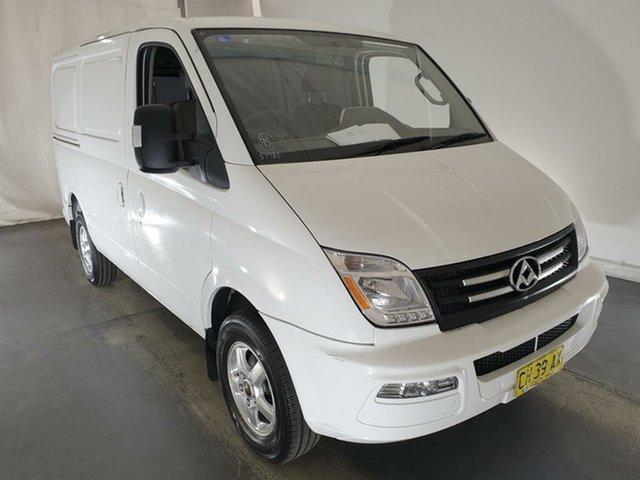 Used LDV V80 Low Roof SWB Maryville, 2015 LDV V80 Low Roof SWB White 5 Speed Manual Van