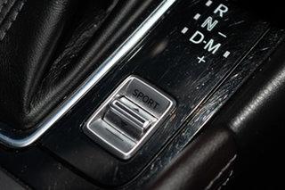 2017 Mazda 3 BN5438 SP25 SKYACTIV-Drive GT Black 6 Speed Sports Automatic Hatchback