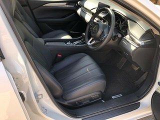 2019 Mazda 6 GL1032 Touring SKYACTIV-Drive 6 Speed Sports Automatic Sedan