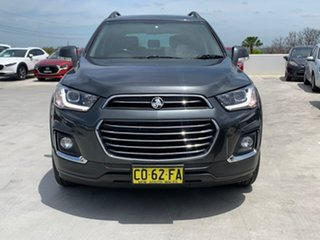 2017 Holden Captiva CG MY17 Active 2WD Grey 6 Speed Sports Automatic Wagon