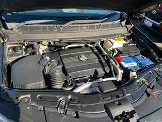 2012 Holden Captiva CG Series II MY12 7 AWD CX Black 6 Speed Sports Automatic Wagon