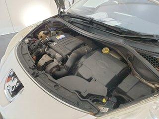 2007 Peugeot 207 A7 XT Grey 5 Speed Manual Hatchback
