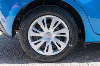2018 Mazda 2 DJ2HA6 Neo SKYACTIV-MT 44j 6 Speed Manual Hatchback.