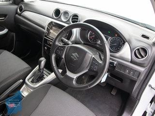 2017 Suzuki Vitara LY RT-S White 6 Speed Automatic Wagon
