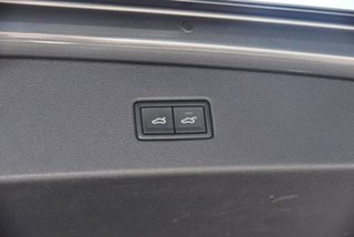 2016 Volkswagen Tiguan 162TSI Highline Grey 7SPD DSG TRANS Wagon