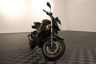 2009 Yamaha XJ6S XJ Grey Manual.