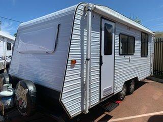 1992 Premier 19.6 ft Caravan.