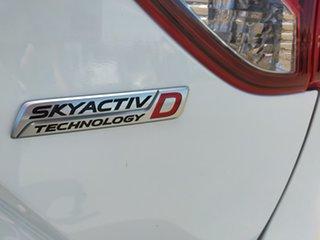 2016 Mazda CX-5 KE1022 Maxx SKYACTIV-Drive AWD Sport 6 Speed Sports Automatic Wagon
