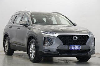 2019 Hyundai Santa Fe TM.2 MY20 Active Wild Explorer 8 Speed Sports Automatic Wagon