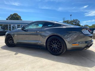 2018 Ford Mustang GT Magnetic Sports Automatic Fastback.