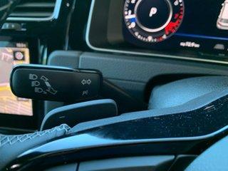 2020 Volkswagen Golf 7.5 MY20 R DSG 4MOTION Final Edition Purple 7 Speed