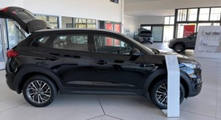 2020 Hyundai Tucson TL4 MY20 Active X 2WD Black 6 Speed Automatic Wagon