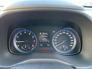 2020 Hyundai Kona OS.3 MY20 Go 2WD Silver 6 Speed Sports Automatic Wagon