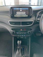 2020 Hyundai Tucson TL4 MY20 Active X 2WD Black 6 Speed Automatic Wagon