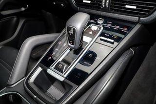 2019 Porsche Cayenne 9YA MY20 Tiptronic Black 8 Speed Sports Automatic Wagon
