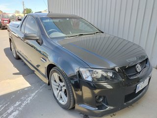 2007 Holden Ute VE SV6 5 Speed Sports Automatic Utility.
